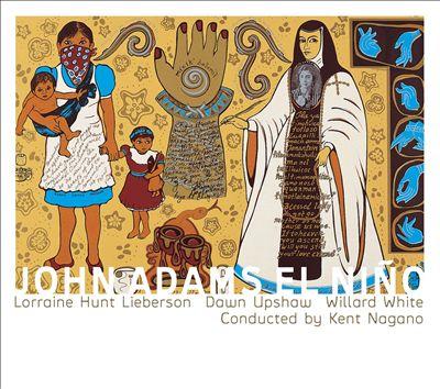 John Adams: El Niño