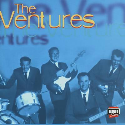 The Ventures [EMI]