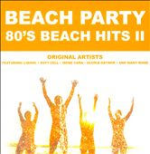 Beach Party: '80s Beach Party II