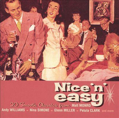 Nice 'N' Easy [Crimson]