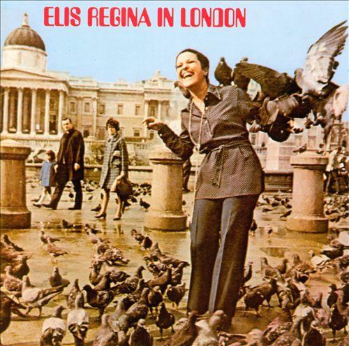 Elis Regina in London
