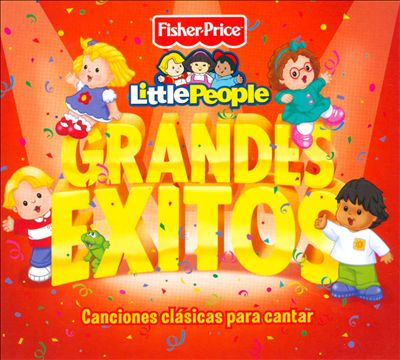 Little People: Grandes Exitos