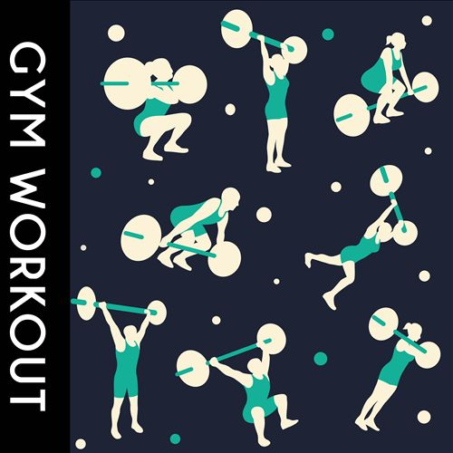 Playlist: Gym Workout