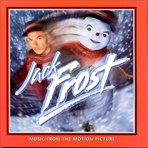 Jack Frost [Original Soundtrack]
