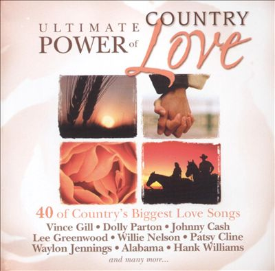 Ultimate Power of Country Love