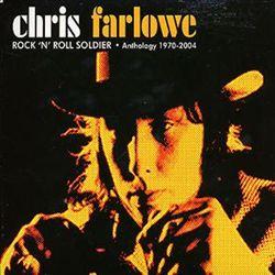Rock 'n' Roll Soldier: Anthology 1970-2004