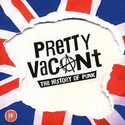 Pretty Vacant [EMI]