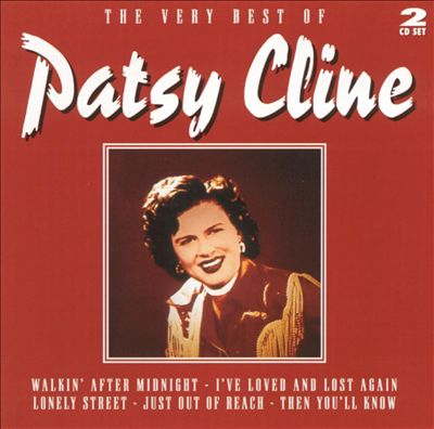 Very Best of Patsy Cline [BMG International]