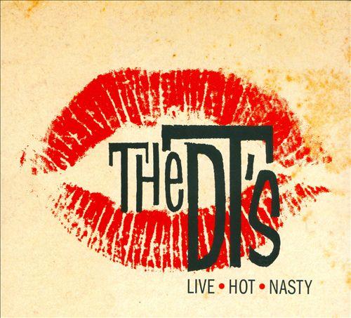 Live Hot Nasty
