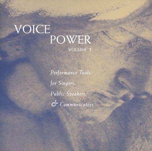 Voice Power, Vol. 1