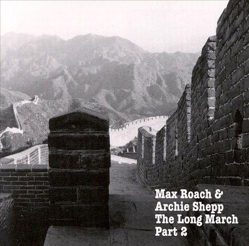 Long March, Pt. 2