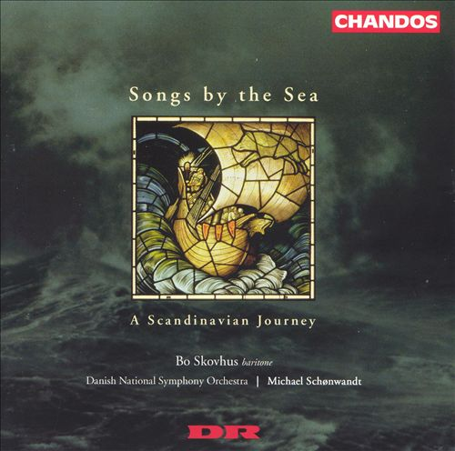 Songs by the Sea: A Scandanavian Journey