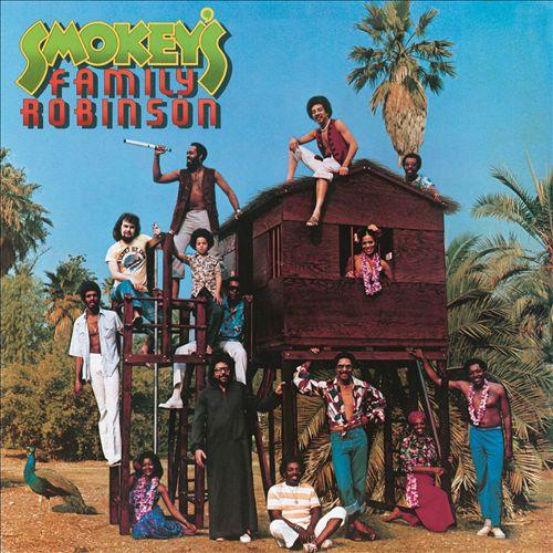 Smokey's Family Robinson