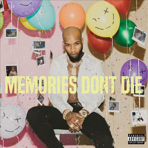 MEMORIES DONT DIE
