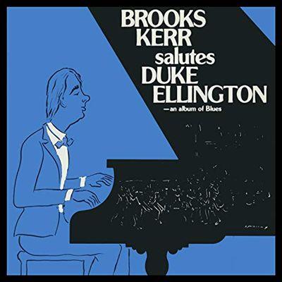 Salutes Duke Ellington