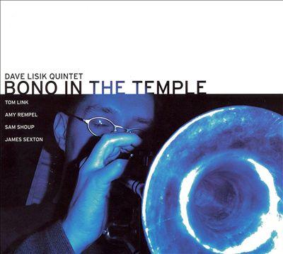 Bono In The Temple