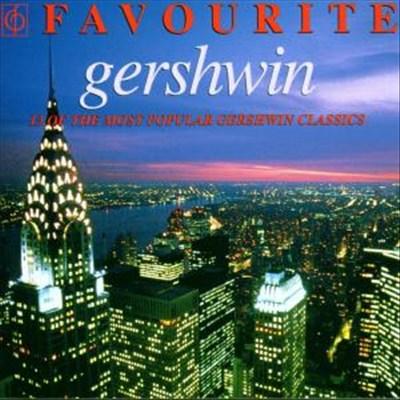 Favourite Gershwin/Various