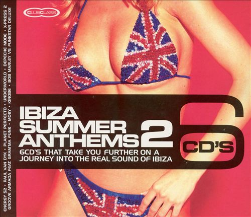 Ibiza Summer Anthems, Vol. 2 [Club Class]