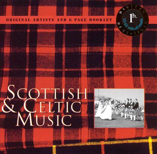 Scottish And Celtic Music