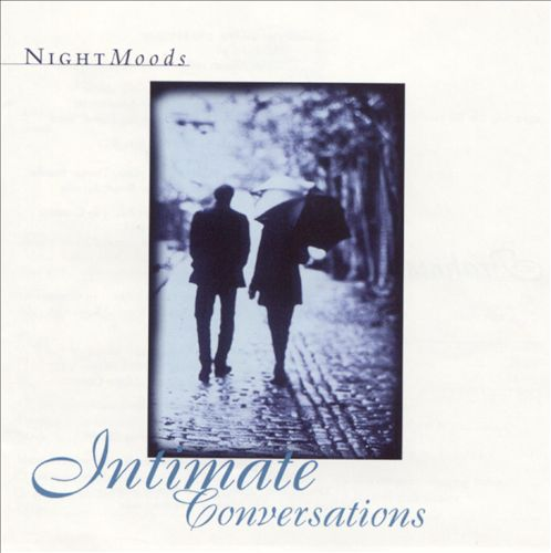 Nightmoods: Intimate Conversations