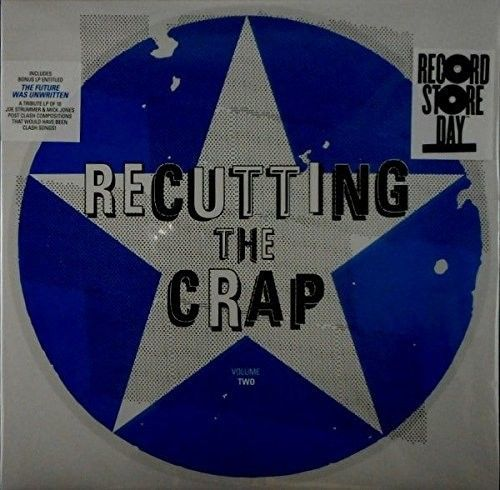 Recutting the Crap, Vol. 2