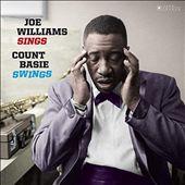 Joe Williams Sings, Basie Swings