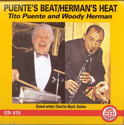 Puente's Beat/Herman's Heat