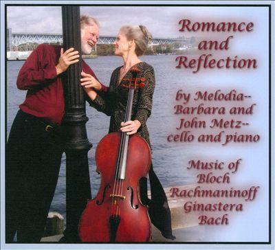 Romance and Reflection
