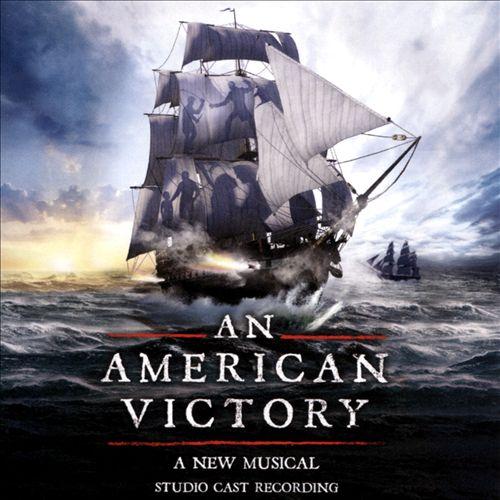 An American Victory [Original Studio Recording]
