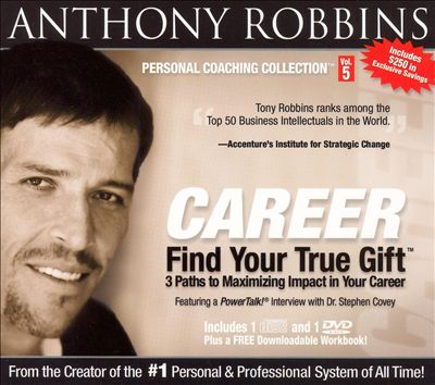Find Your True Gift: 3 Paths to Maximizing Impact in Your Career