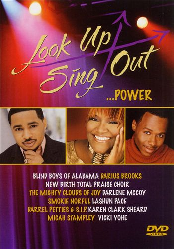 Look Up Sing Out [DVD]