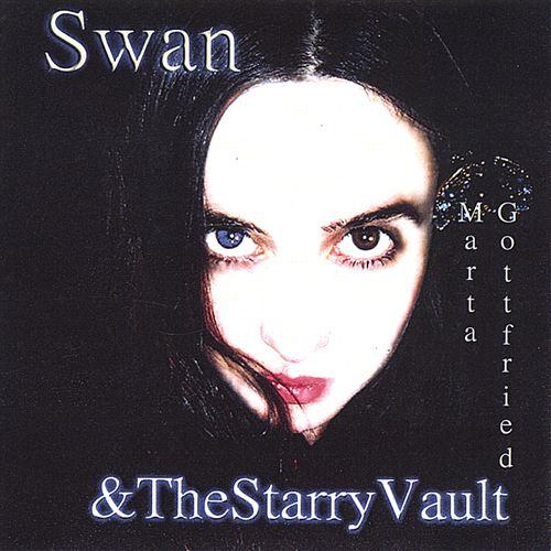 Swan & the Starry Vault