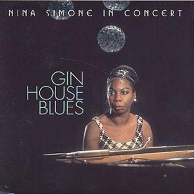 Gin House Blues