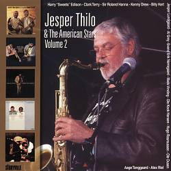 Jesper Thilo and the American Stars, Vol. 2