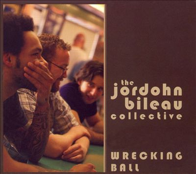 The Jordohn Bileau Collective