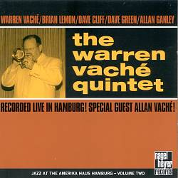 Recorded Live in Hamburg!: Jazz Im Amerika Haus, Vol. 2
