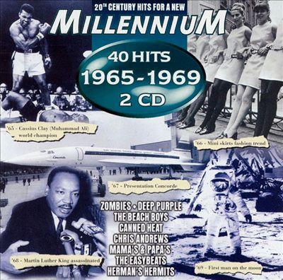 40 Hits: 1965-1969