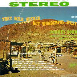 That Wild, Wicked, But Wonderful West