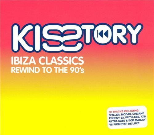 Kisstory Ibiza Classics