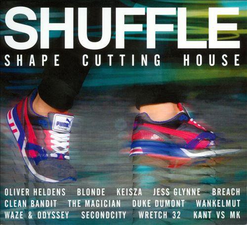 Shuffle: Shape-Cutting House