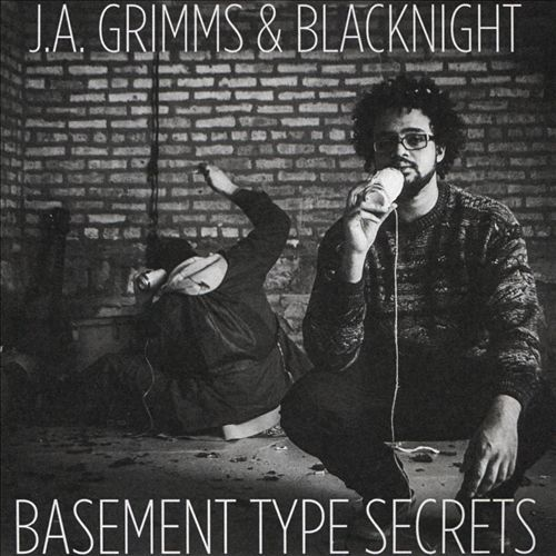 Basement Type Secrets