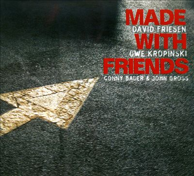 Made with Friends