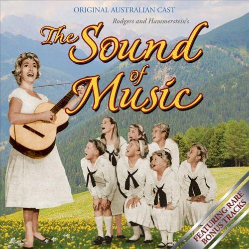 The Sound of Music [Original Australian Cast]
