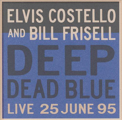 Deep Dead Blue: Live at Meltdown