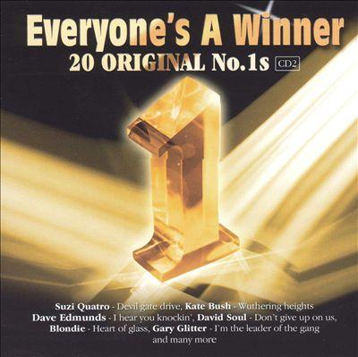 Everyone's A Winner: 20 Original No. 1's [CD2]