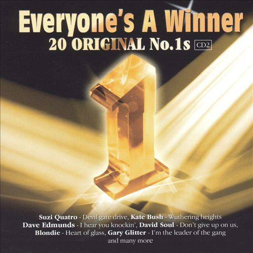 Everyone's A Winner: 20 Original No. 1's [CD2]