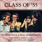 Class of '55: Memphis Rock & Roll Homecoming