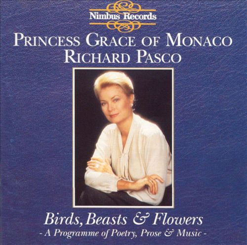 Birds, Beasts & Flowers: A Programme of Poetry, Prose and Music