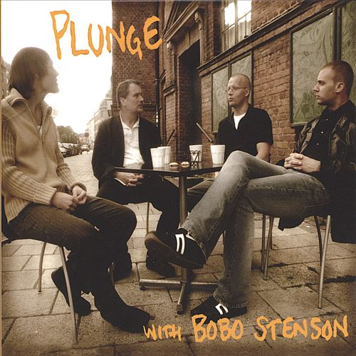 Plunge with Bobo Stenson