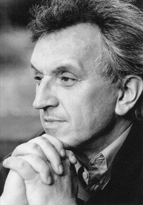 Martin Sieghart